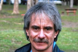 Jeffrey Coster (1948-) – Life Member 2010