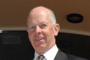 Stuart Facey – Life Member 2007