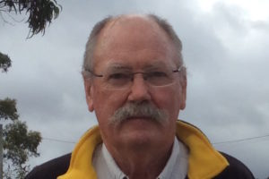 William (Bill) Franzke – Life member 1989