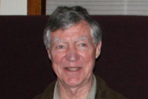 James (Jim) Hunt - Life Member 1981
