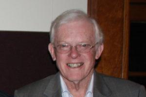 Peter Le Get - Life Member 1995