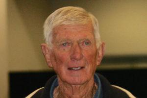 Keith Lodge (1931-2016) – Life Member 1989