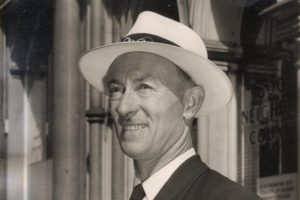 Ken McPhail (1918-1984) - Life Member 1967