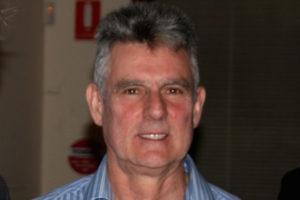David Metherall - Life Member 2007