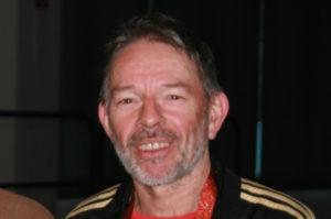 Mark Purvis – Life Member 2004