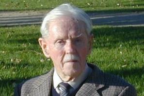 John Tutton (1914-2003) - Life Member 1973