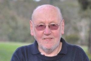 Michael van Assche (1931-2015) – Life Member 1995