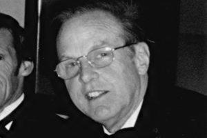 Graham Wise (1934-2008) - Life member 1981