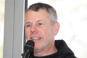 Christopher Worsnop - Life member 2003